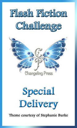 Flash Fiction Challenge: Special Delivery