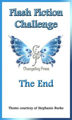 Flash Fiction Challenge: The End